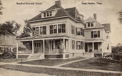 [Bradford-Kennedy School]