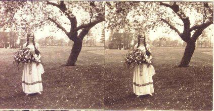 [May Queen 1927]