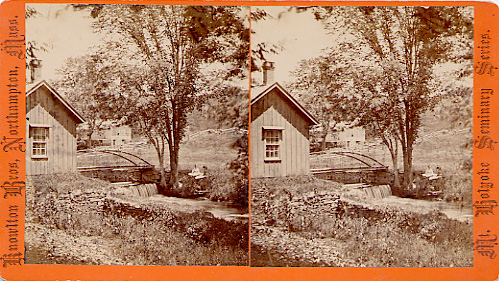 [Pump House and Bridge]